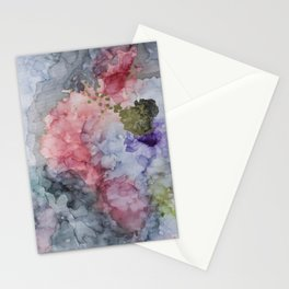 Release of an Anxious Mind Stationery Cards