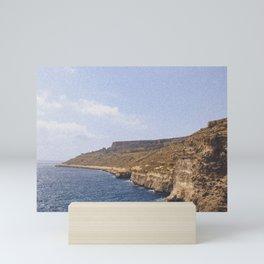 Malta Mini Art Print