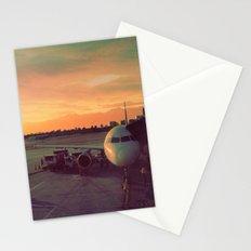 jet life 1 Stationery Cards