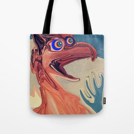 The Great Gryphon Tote Bag