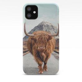 Glencoe iPhone Case