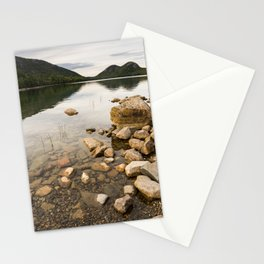 Acadia Stationery Cards