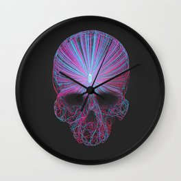 knowledge Wall Clock