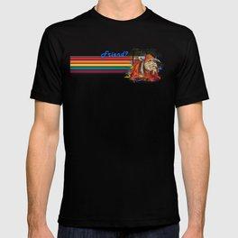 Friend Banner T-shirt
