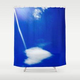 Joyful Time Photography Shower Curtain