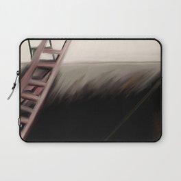 Ladders of Life Laptop Sleeve
