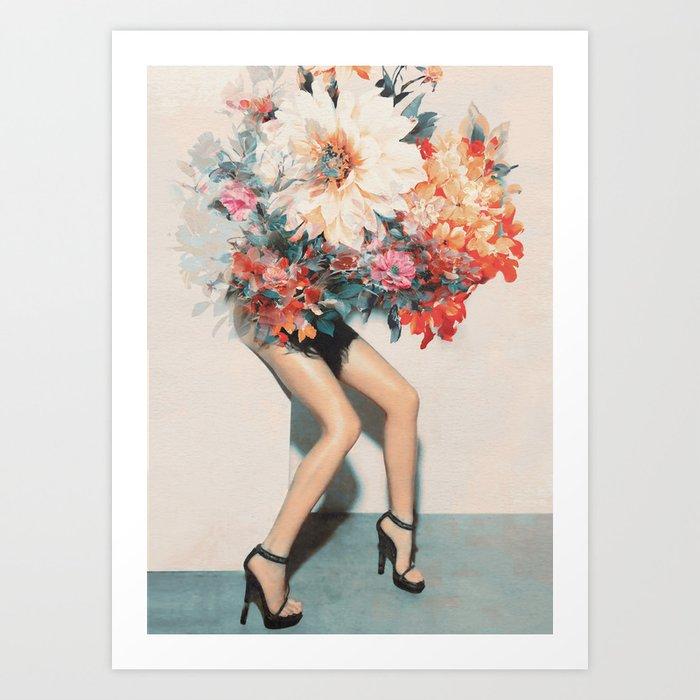 Blossom Kunstdrucke