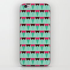 Chocolate Trees iPhone & iPod Skin