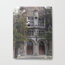 Maplewood - Jefferson Metal Print
