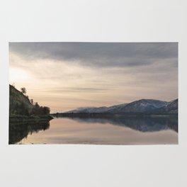 Loch Linnhe Rug