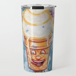 Softee Travel Mug