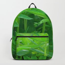 Flowers Izby Garden 3 Backpack