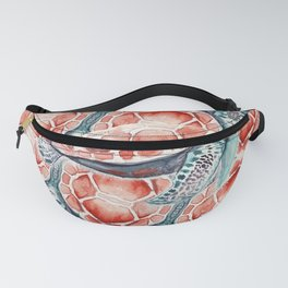 Tetricus II the Timid Fanny Pack
