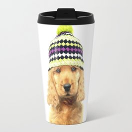 PUPPY PAPIKO Travel Mug