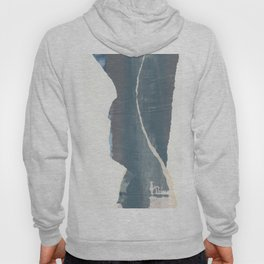 The back view of elegance lady Hoody