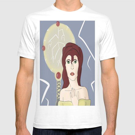 Broken Mirror T-shirt