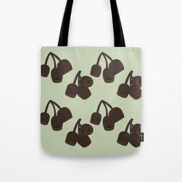 Gumnuts Tote Bag