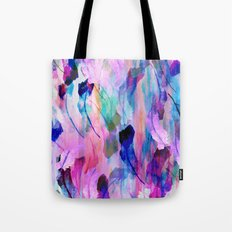 Freedom Feather Tote Bag