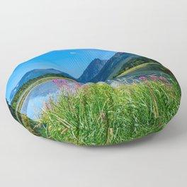 God's Country 4129 - Alaska Floor Pillow