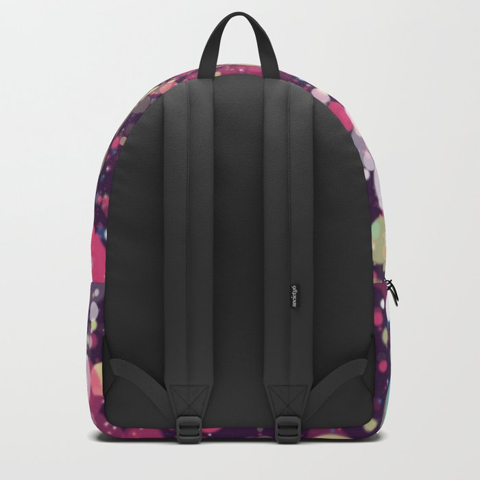 Abstract 34 Backpack