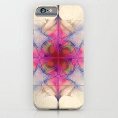 The Cross of Change Nebula Slim Case iPhone 6s