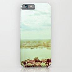 D'en Haut iPhone 6s Slim Case