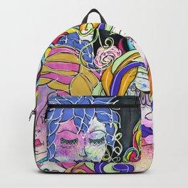 We Stand Together Backpack