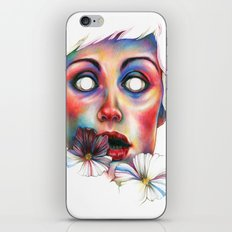 Never complete iPhone & iPod Skin