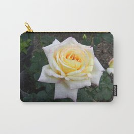 In my garden Peace grows... Carry-All Pouch