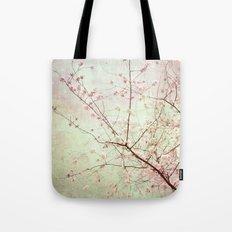 Spring Fling Tote Bag