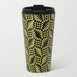 Olive shells Travel Mug