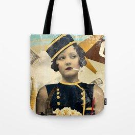 The Waitress Tote Bag