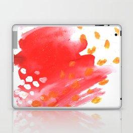 Melt Abstract Watercolor Laptop & iPad Skin