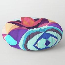 Well, This Is Weird Floor Pillow