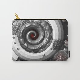 Young Blood Carry-All Pouch
