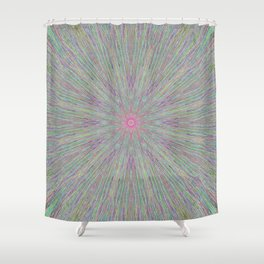 felice Shower Curtain