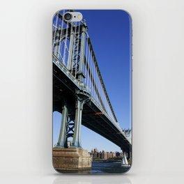New York 2011 iPhone Skin