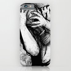 Drifting Shadows Slim Case iPhone 6s