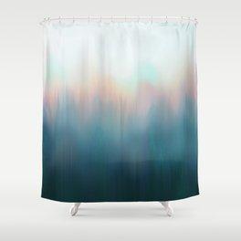 Moonshiner Shower Curtain