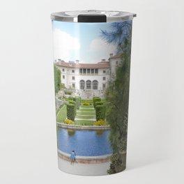 Vizcaya Museum & Gardens Travel Mug
