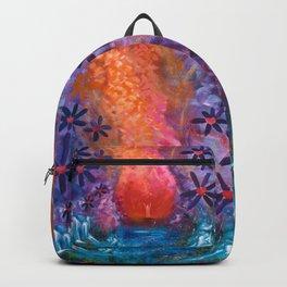 Secret Place Backpack