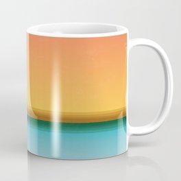 Quiet (landscape) Coffee Mug