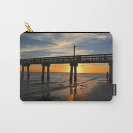 The Sunset Hookup Carry-All Pouch