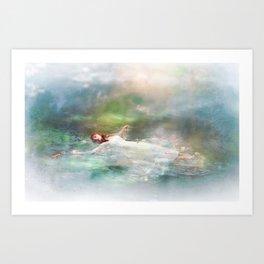 Illumine Art Print