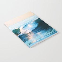 Warm Surf Notebook