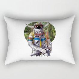 Admiral of the Fleet Rectangular Pillow