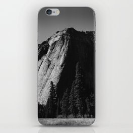 El Capitan III iPhone Skin