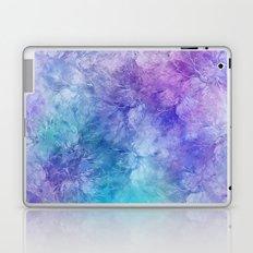 Frozen Leaves 12 Laptop & iPad Skin