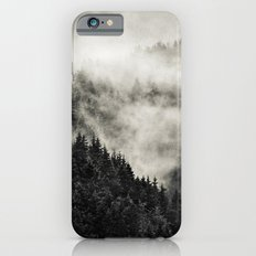 In My Other World // Old School Retro Edit Slim Case iPhone 6