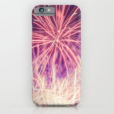 Fireworks - Evening Summer Festival Photography Slim Case iPhone 6s